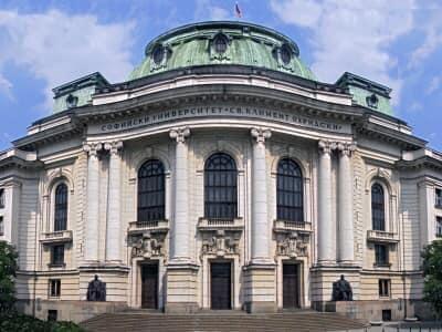 (Arsenoy International Exhibition of Contemporary Art, Sofia University – Bulgaria) 2021