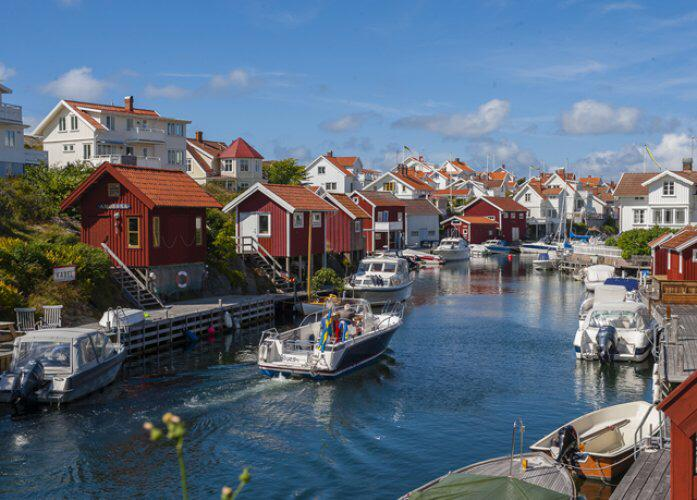 Arsenoy in Sweden 🇸🇪